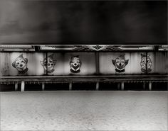 "Michael Massaia : ""Afterlife"" Series (Photography)"