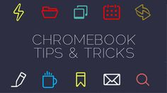 I've been using Chromebooks for several years now, but even I continue to learn of new ways of getting more from it, from simple time-saving tips to keyboard shortcuts that speed up my workflow.