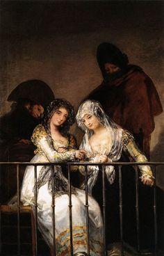 Tableaux de Francisco de Goya