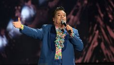 Juan Gabriel is coming back from the dead. MORE: Juan Gabriel's Secret Son Speaks Out for the First Time
