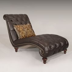Fairmont Designs Furniture C3002-35WC Grand Estates Chaise Lounge at ATG Stores