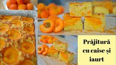 Romanian Desserts, Pineapple, Sweets, Cheese, Videos, Food, Pie, Gummi Candy, Pine Apple