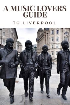 If you are a music lover and you are planning to visit Liverpool then you are in luck. Highlights include the Cavern Club or you could take a Beatles. Liverpool Life, Liverpool England, Travel Advice, Travel Guides, Travel Tips, Travel Articles, Travel Destinations, Travel Usa, Travel Europe