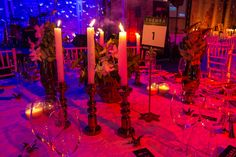 The perfect #designer #experience to the expression #dreambelievefly at Themba Gala 2018. Rialheim table décor including #candle sticks and #vases and #ceramicbird installation #gala #galadinner #DIY #ceramic #birds #event #styling #eventstyling #pottery #Eventsmanagement #birdinstallation #installation #weddingideas