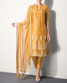 Ethnic attire
