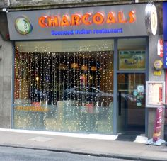 charcoals glasgow - Google Search
