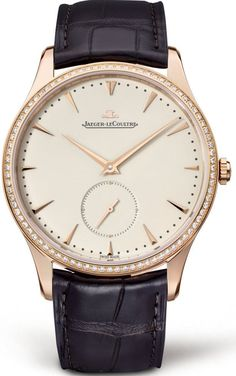 @jlcwatches Master Grande Ultra Thin #add-content #bezel-diamond #bracelet-strap-leather #brand-jaeger-lecoultre #case-depth-8-6mm #case-material-rose-gold #case-width-40mm #delivery-timescale-1-2-weeks #dial-colour-cream #gender-mens #luxury #movement-automatic #new-product-yes #official-stockist-for-jaeger-lecoultre-watches #packaging-jaeger-lecoultre-watch-packaging #style-dress #subcat-master #supplier-model-no-q1352502 #warranty-jaeger-lecoultre-official-3-year-guarantee #wat...