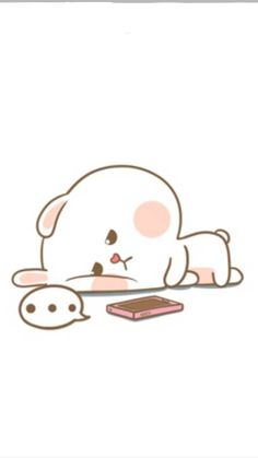 Cute Wallpaper Hình nền điện thoại dễ thương Cartoon Memes, Cartoon Pics, Cute Bear Drawings, Cat Icon, Cute Couple Cartoon, Baby Posters, Cute Love Gif, Kawaii Doodles, Cute Memes