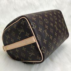 Louis Vuitton Bandoulier Speedy Bag – World Leather Design Louis Vuitton Handbags 2017, Louis Vuitton Dress, Louis Vuitton Speedy 30, Vuitton Bag, Louis Vuitton Monogram, Louis Vuitton Collection, Damier, Leather Design, Bags