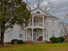 Mayfair Plantation, Jenkinsville, S.C.