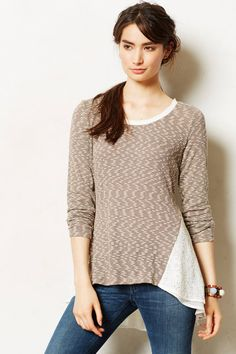 Kittery Pullover - anthropologie.eu