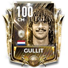 Fifa Card, Fifa Online, Ruud Gullit, Fifa Games, Best Football Players, Fifa 20, Mobile News, Ea Sports, Kids Soccer