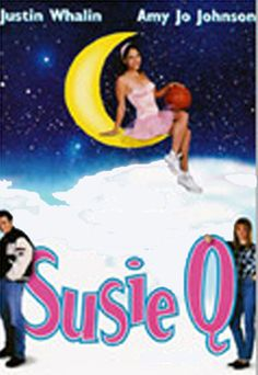 Susie Q on DVD- Disney movie (Cannot find it anywhere. Don't know if this site is legit. If anyone ever sees it on VHS or DVD at a goodwill or garage sale, LET ME KNOW!)
