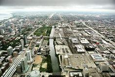Chicago #WillisTower #103rdFloor