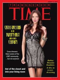 Transgender Time (hey, that's ME in the spotlight. Attitude Is Everything, Out Of The Closet, Letting Go Of Him, Tg Captions, Lgbt Community, Stand By Me, Tgirls, Down Hairstyles, Beautiful Boys