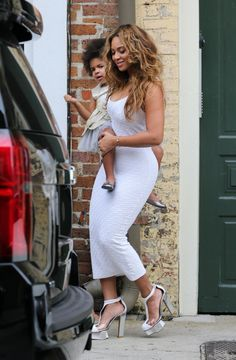 Beyonce at her sister Solange's wedding http://asos.do/GlxcOt