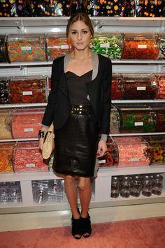 Olivia Palermo Photos  - Dylan's Candy Bar Relaunch Celebration - Zimbio