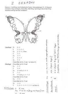 Gallery.ru / Фото #18 - Tatted Butterflies A.dangels - mula