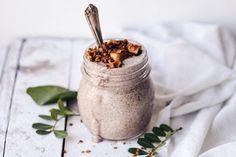 Viettelevä chiavanukas | CocoVi Superfoods
