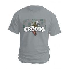 The Croods - Mens Tee  $24.99