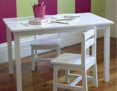 kids table and chairs set uni CRAIE LOL DESIGN