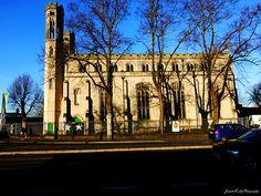 Trinity Church/Centre, Old Market, Bristol