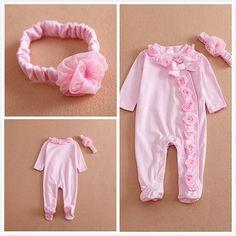 ropa para bebes recien nacidos niña de calidad