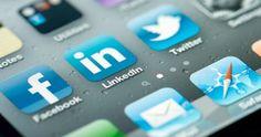 Brasil lidera ranking dos usuários que mais utilizam redes sociais em smartphones