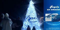 Baci Perugina augura Buon Natale al ritmo di Let it Snow! interpretata da Laura Pausini