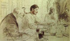Ilya Repin | The art of Ilya Repin | Pinterest