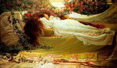 Profunda, como la mar; perfumada, como la flor; misteriosa, como la noche; romántica, como la poesía; sensual, como el terciopelo;  -Tu y Yo (Miguel Angel Aguilar Muñoz)