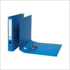 Polypropylene Box Files Manufacturer and Supplier in Gujarat