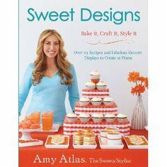 sweet designs by amy atlas