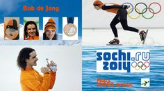 2014 Sochi Winter Olympics Speed Skating: Men's 10000 metres Bob de Jong: Bronze