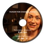 Hungry For Change - Kris Carr | HUNGRY FOR CHANGE®