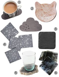 10 Coasters that Do More than Protect Your Table- from design sponge