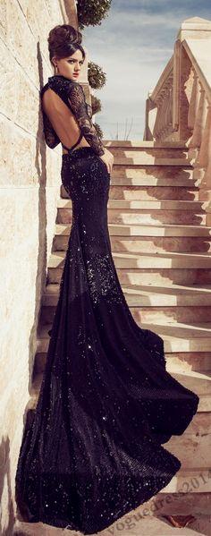 The Millionairess of Pennsylvania: oved cohen evening dress jaglady #promdress