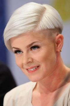 shaved hairstyles for women google search more undercut hairstyles ...