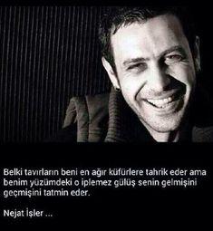 Nejat isler Favorite Words, More Than Words, Revolutionaries, Cool Words, Sarcasm, Karma, No Worries, Literature, Sayings