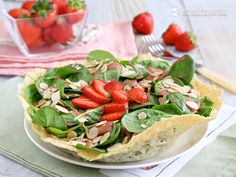 Berries are in season and so is this delicious salad! For the next few weeks I'll be sharing plenty of recipes with fresh vegetables and keto-friendly meals for summer BBQs.    The truth is that I've been planning to share this recipe last summer but was too busy and didn't want to post recipes with berries in autumn when ...