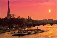 La seine ne coule pas à Paris