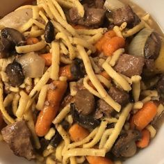 Amish Best Beef Stew Diner Recipes, Amish Recipes, Beef Recipes, Korma, Biryani, Beef Dishes, Tasty Dishes, Beef Stew Ingredients