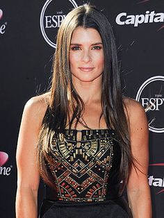 Danica Patrick to Join Trace Adkins as Co-Host of American Country Awards airing live on Dec. 10/13