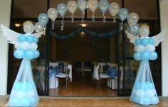 Blue Angel Arch