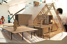 danish pavilion: possible greenland at the venice biennale