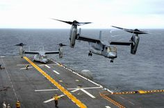 A U.S. Marine Corps MV-22B Osprey, assigned to Marine Tiltrotor Operational Test and Evaluation Squadron Two Two