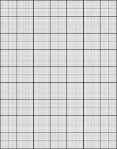 This LetterSized Polar Graph Paper Has Degree Angles And Half