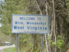 West Virgina - Home Sweet Home