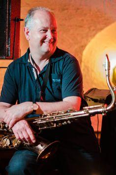 Jazzkeller Dinkelsbühl - Konzert mit Andreas Holdenried's Hot Six am 04.03.2016 21:30