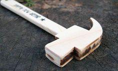 Wood Pen on Behance